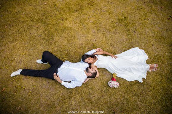 Pré Casamento Guilherme e Fernanda