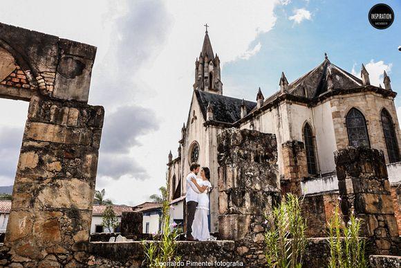 Pré Casamento Marilene e Xavier