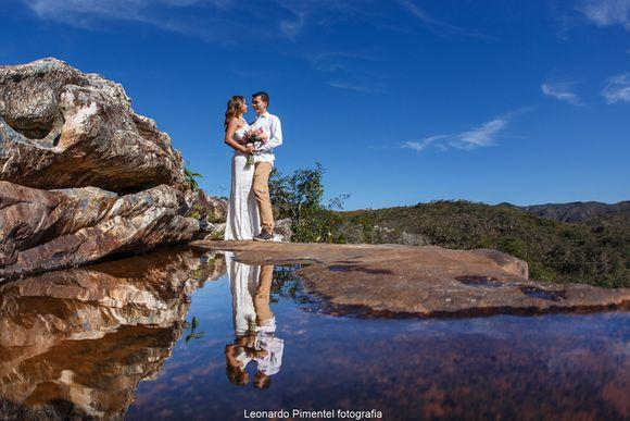 Pré Casamento Adenilson e Keila