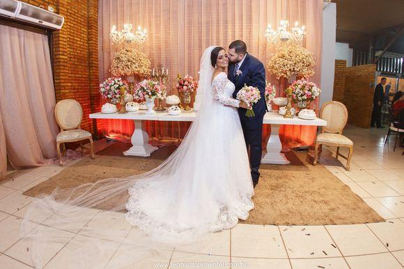 Fernanda e Guilherme