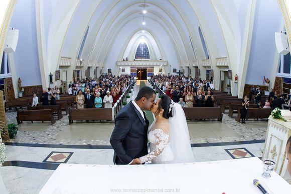 Casamento Thiago e Debora