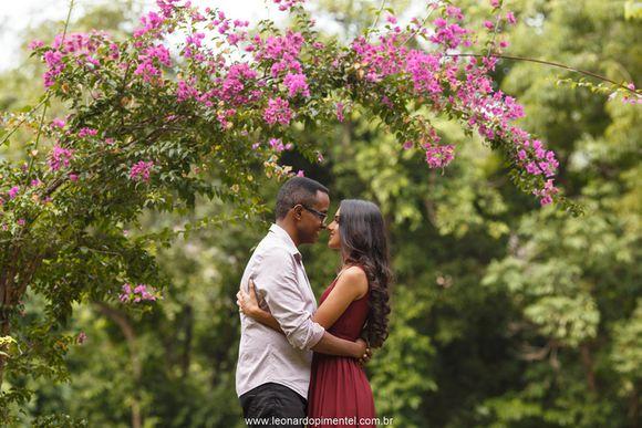 Pré Wedding Fernando e Lorena