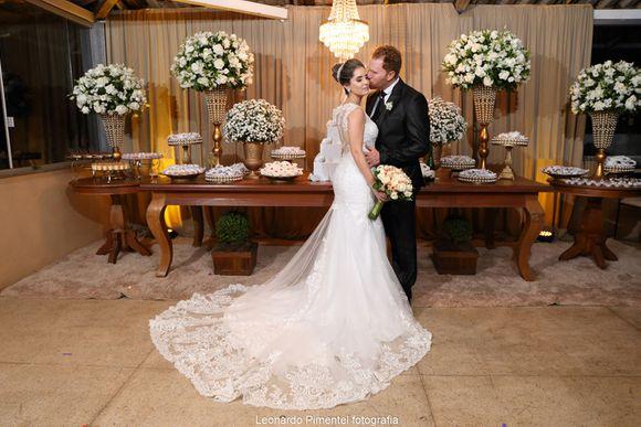 Casamento Saulo e Juliana