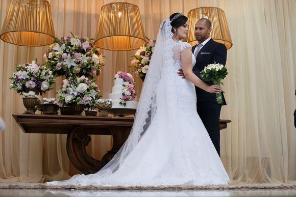 Casamento Barbara e Diego