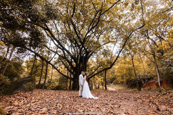 Pré Wedding Deisiane e Josenir