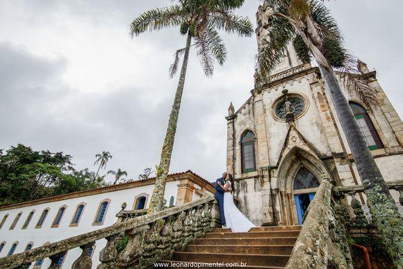 Pos Casamento Vitor e Lorraynne