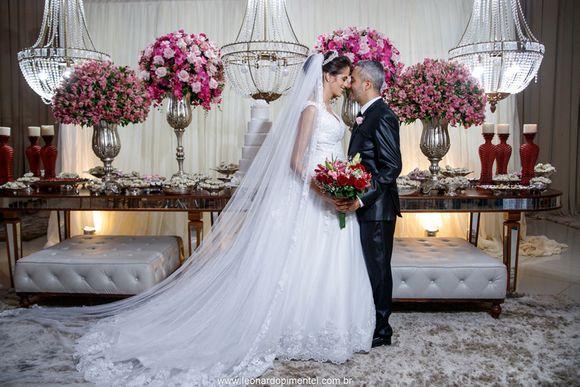 Casamento Jonh e Patricia