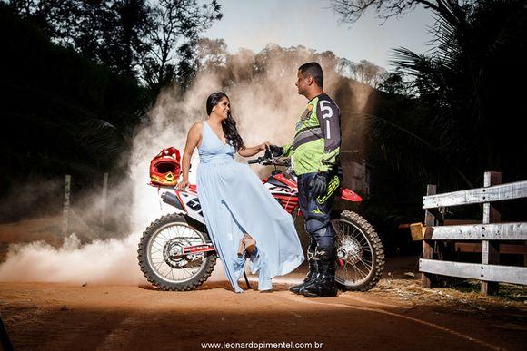 Pré wedding Thiago e Debora