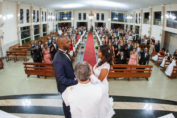 Casamento Vitor e Lorrayne