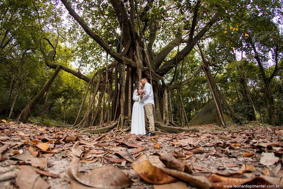 Pré wedding Rafaela e Marlon