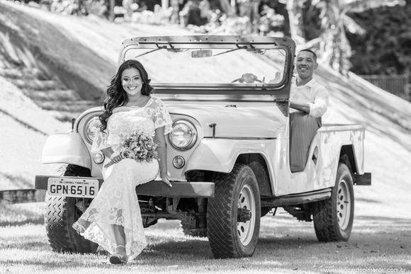 Pré Wedding  Rafael e Jessica
