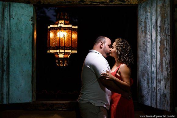 Pré Wedding Leon e Tarcila