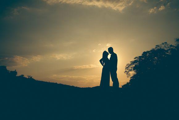 Pré Wedding Marcos e Cíntia