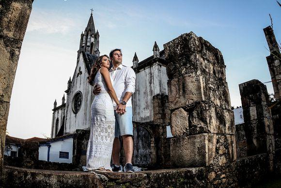 Pré wedding Viviane e Henrique