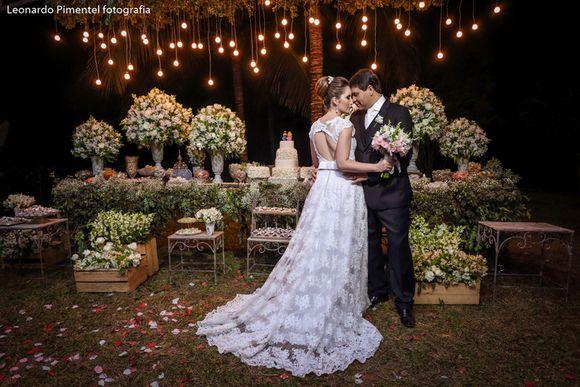 casamento Odilon e Gabriela
