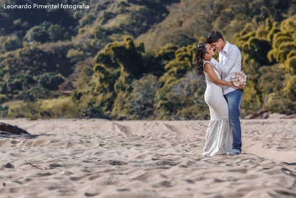 Pré wedding Misael e Kênia