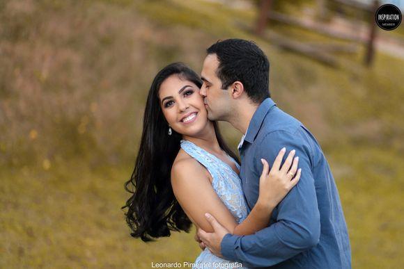 Pre Casamento Warley e Mariana