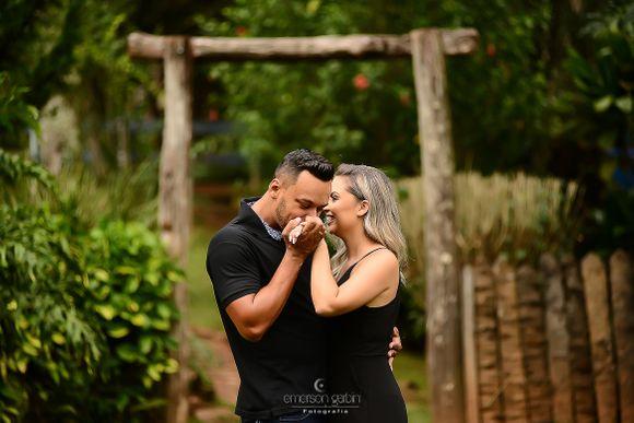 Pré-Casamento Weslley & Suelen