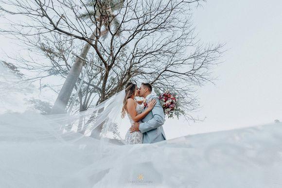Wedding Lorraine e Diego