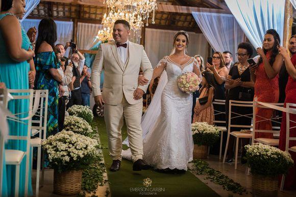 Wedding Letícia e Caio