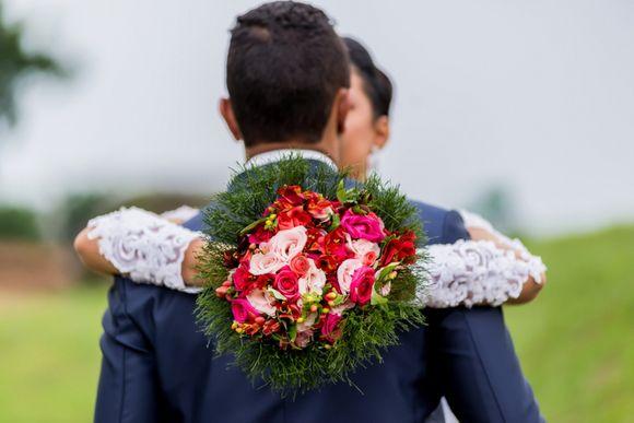 WEDDING LETICIA E MAYCON