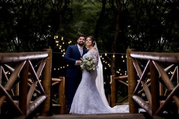 Wedding Fernando e Débora