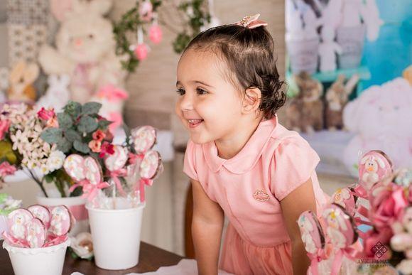 Luísa 2 aninhos