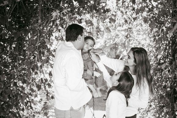 Enzo e família