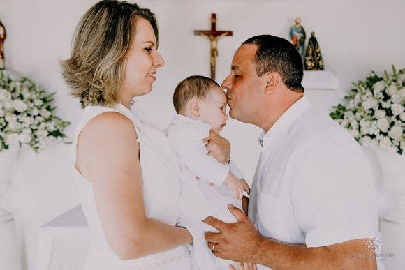 Batizado Henrique