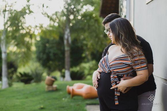 Elaine + Luis = Samuel
