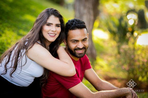 Andressa e Jonatas