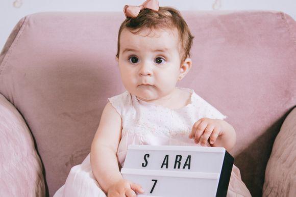 SARA 7 MESES