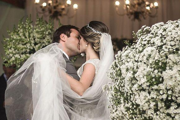 Casamento Fernanda e Alexandre
