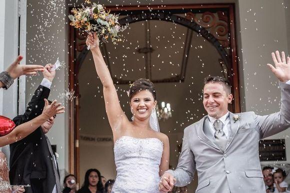 Casamento Priscila e Ninho