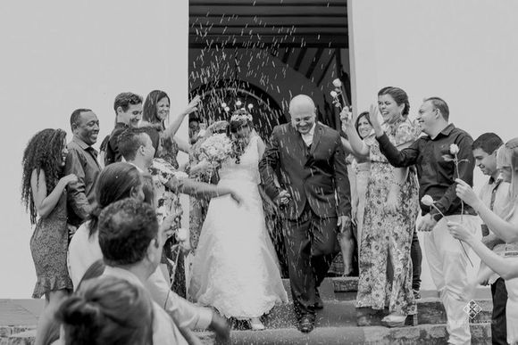 Casamento Lívia e Flávio