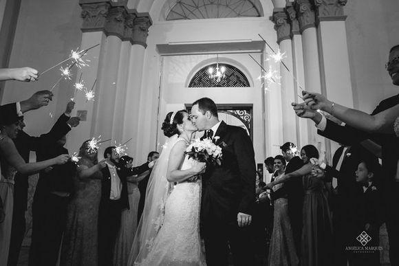 Casamento Monica e Bruno