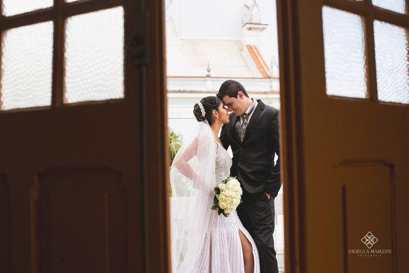 Casamento Jéssica e Adauto