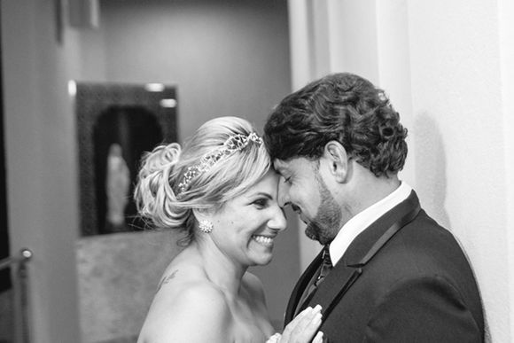 Casamento Renata e Fábio