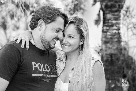 Renata e Fábio