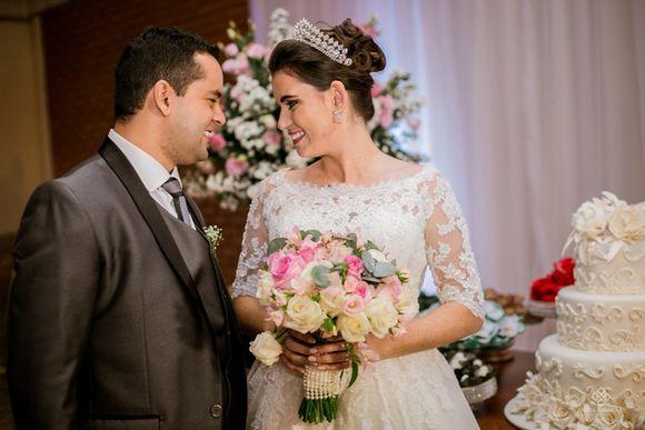 Casamento Ana Paula e Luiz