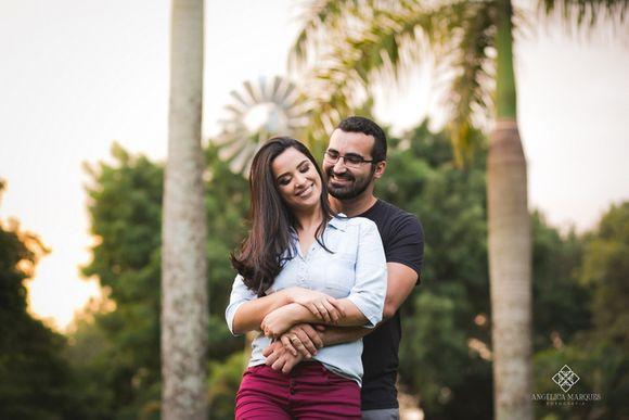 Rafaela e Anderson