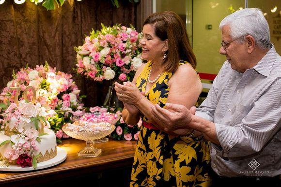 Lucina 70 anos