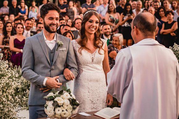 Casamento Chris & Emília