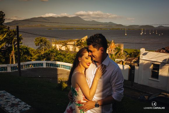 Ana Maria & Marcelo