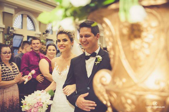 Casamento Karla e Tiago