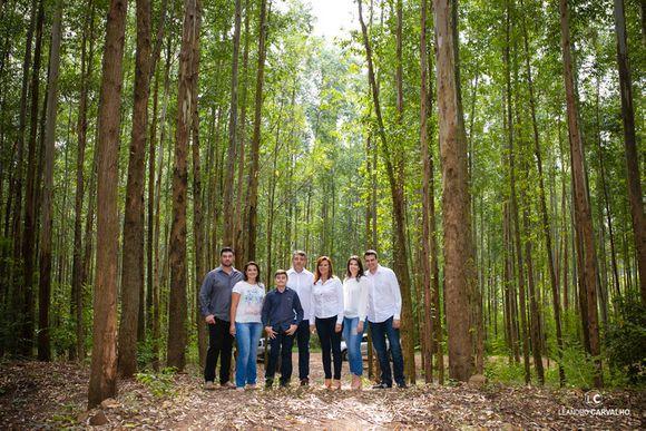 Família Silvestre