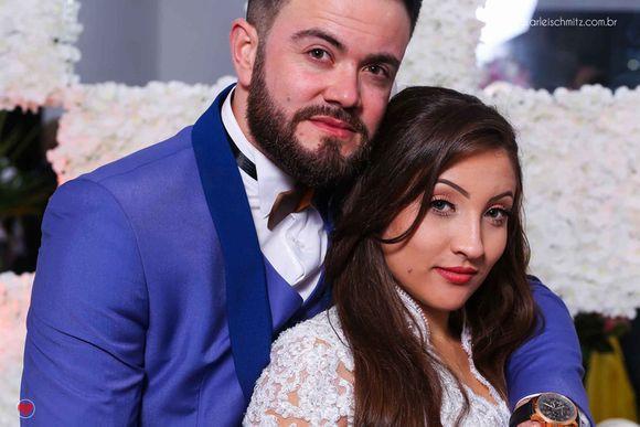 Casamento Raone e Bruna