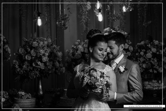 Casamento Daniel e Elaine