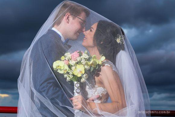Casamento Andrey e Ana