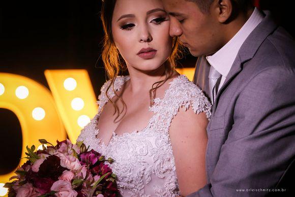 Casamento Dennys e Hemanuely